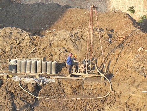 降水井工程
