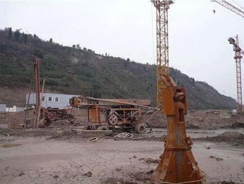 贵州打井工程